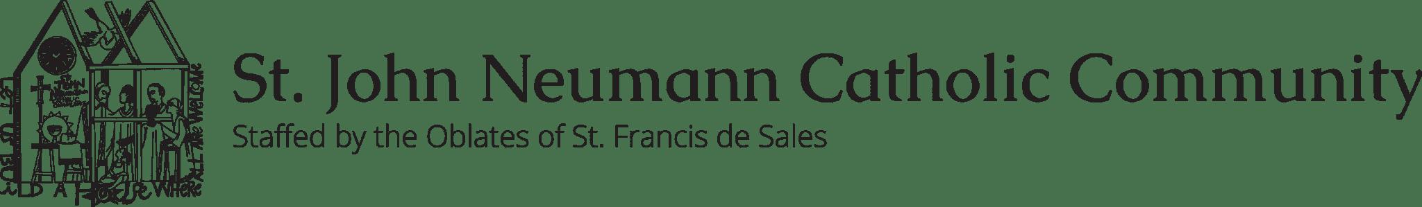 Saint John Neumann – Reston, VA